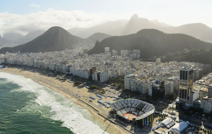 The Most Iconic Olympic Venues ofAll-Time
