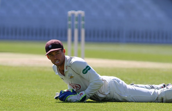 Surrey v Durham - Specsavers County Championship: Division One