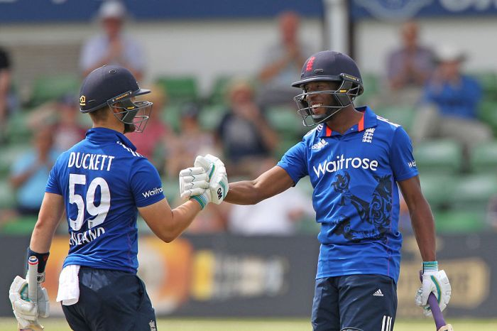 Ones-to-Watch: The Best Young English Cricketers of 2016