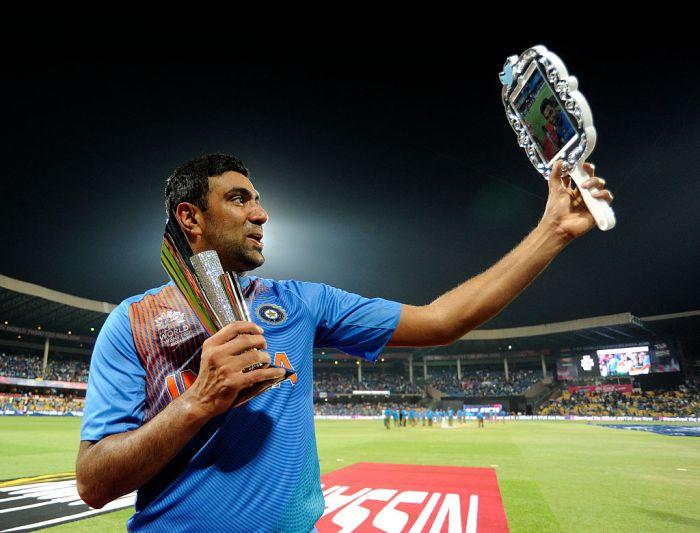 ICC World Twenty20 India 2016: India v Bangladesh