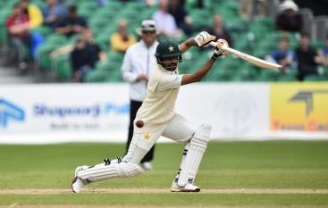 Babar+Azam+Ireland+Vs+Pakistan+Test+Match+Y9fCRwxavUBl